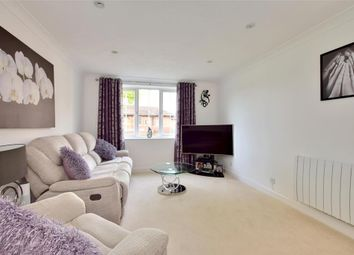 Thumbnail 2 bed flat for sale in Chapel Road, Hothfield, Ashford, Kent