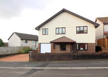 5 bed detached house for sale in Glasfryn, Brackla, Bridgend CF31