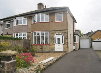 Thumbnail 3 bed semi-detached house for sale in Kings Causeway, Brierfield, Lancashire