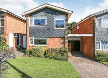 Dovecote Close, Solihull B91. 3 bed detached house