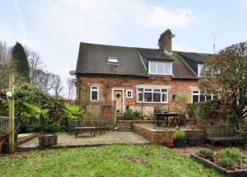 Thumbnail 4 bed end terrace house for sale in The Quadrangle, Ailies Lane, East Hoathly.