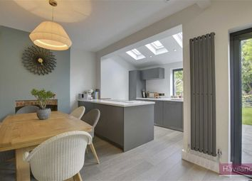 Thumbnail 4 bed terraced house for sale in Welbeck Villas, Winchmore Hill, London