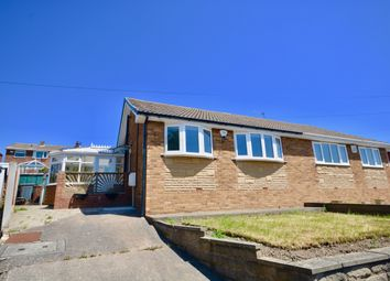 Thumbnail 2 bed bungalow for sale in Windsor Crescent, Monk Bretton, Barnsley