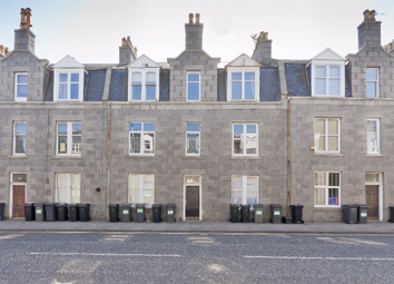 Thumbnail 1 bed flat to rent in Great Western Road, West End, Aberdeen, 6Pe