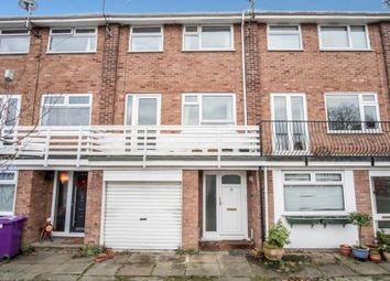 Thumbnail 3 bed town house for sale in Cherry Vale, Gateacre
