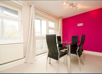 Thumbnail 1 bed flat to rent in Castle Close, London