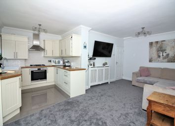 Thumbnail 2 bed detached bungalow for sale in Athos Road, Canvey Island
