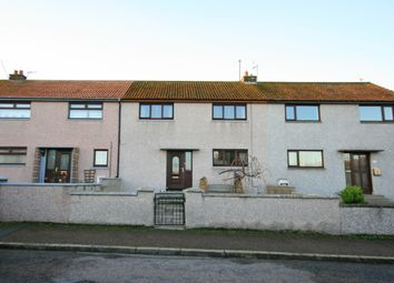 Thumbnail 3 bed terraced house for sale in 4 Carnie Place, Buckie