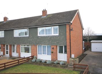 Thumbnail 3 bed semi-detached house for sale in Coniston Way, Carlton Miniott, Thirsk