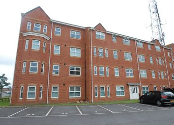 Thumbnail 2 bedroom flat to rent in Broomhead House, Fullerton Way, Stockton-On-Tees