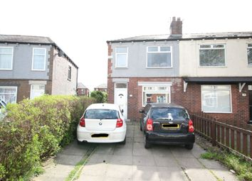 2 bed terraced house for sale in Singleton Avenue, Bolton BL2