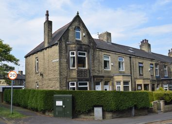 Thumbnail 4 bed end terrace house for sale in Burnley Road, Padiham, Burnley