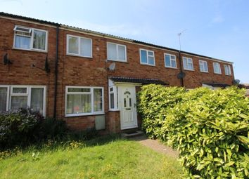 Thumbnail 2 bedroom terraced house to rent in Northdale Close, Kempston, Bedford