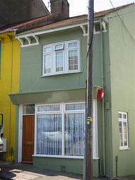 Thumbnail 3 bed end terrace house to rent in Islingword Road, Brighton, East Sussex