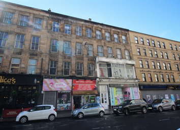 Thumbnail 4 bedroom flat to rent in 2/2 385 Sauchiehall Street, Glasgow G2,