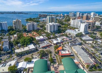 Thumbnail 3 bed town house for sale in 505 S Orange Ave #703, Sarasota, Florida, 34236, United States Of America