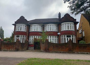 Thumbnail 10 bed end terrace house to rent in Longbridge Road, Barking