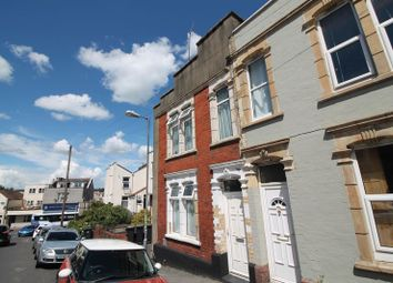 Thumbnail 4 bed end terrace house to rent in South Street, Bedminster, Bristol