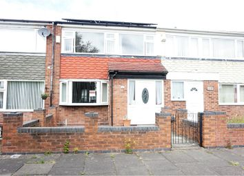 Thumbnail 3 bed terraced house for sale in Neville Walk, Birmingham