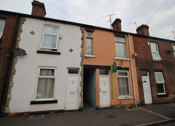 Thumbnail 4 bed terraced house to rent in John Street, Sheffield