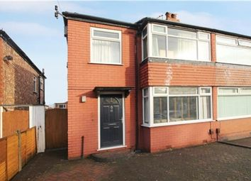 Thumbnail 3 bed semi-detached house for sale in Argyll Road, Cheadle