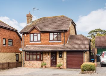 4 bed detached house for sale in Danvers Way, Caterham CR3