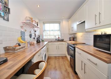 Thumbnail 2 bedroom flat for sale in Eaton Court, Gorse Avenue, Offington, Worthing, West Sussex