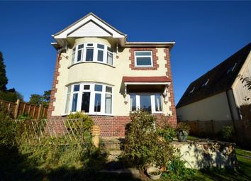 Thumbnail 3 bed detached house for sale in Nursery Drive, Brimscombe, Stroud, Gloucestershire