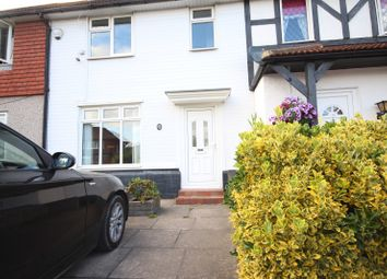 Thumbnail 3 bed property to rent in Turnage Road, Dagenham