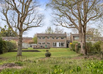 Thumbnail 4 bed detached house for sale in Forestfield, Horsham, West Sussex