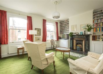 Thumbnail 2 bed flat for sale in Oakford Road, Kentish Town, London