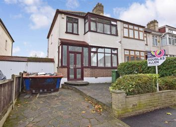 Thumbnail End terrace house for sale in Tennyson Way, Hornchurch, Essex