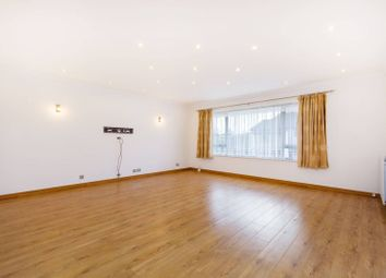 Thumbnail 3 bed flat to rent in Grange Road, Sutton