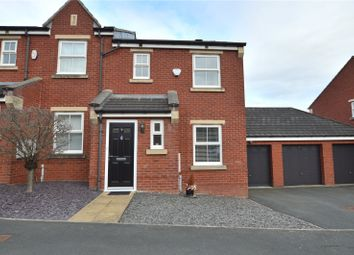 Thumbnail 3 bed terraced house for sale in Mansion Gate Drive, Chapel Allerton, Leeds