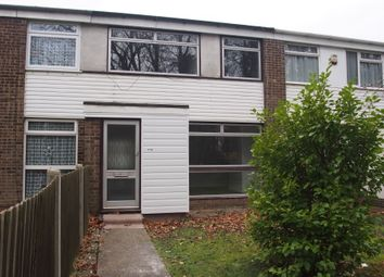 Thumbnail 3 bed terraced house to rent in Meresborough Road, Rainham
