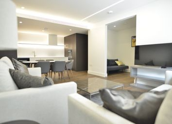 Thumbnail 2 bed flat to rent in Rathbone Place, Fitzrovia