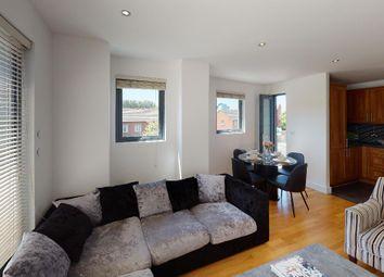 2 bed flat to rent in 1 Marlborough Street, Liverpool L3