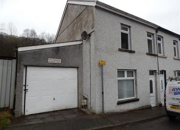 Thumbnail 3 bed end terrace house for sale in Glandwr Street, Aberbeeg