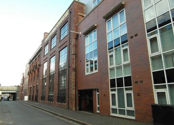 Thumbnail 2 bedroom flat for sale in Derwent Foundry, 5 Mary Ann Street, Birmingham, West Midlands