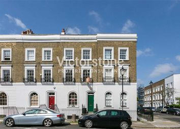 Thumbnail 2 bed flat to rent in Gerrard Road, Angel, London