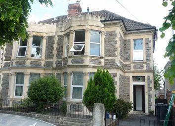 Thumbnail 1 bed flat to rent in Lilymead Avenue, Totterdown, Bristol