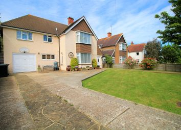 Thumbnail 6 bed detached house for sale in Cooden Drive, Bexhill-On-Sea
