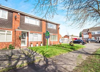 Thumbnail 2 bed terraced house for sale in Brierley Road, Coventry