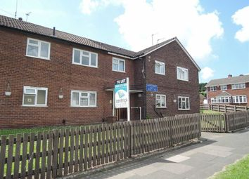 Thumbnail 2 bedroom flat to rent in Martley Road, Oldbury, West Midlands