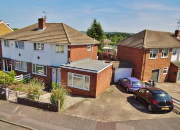Thumbnail 4 bed semi-detached house for sale in Trewin Close, Aylesford