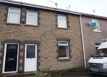 Thumbnail 2 bed terraced house for sale in Midland Place, Llansamlet