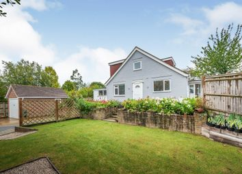 Thumbnail 3 bed bungalow for sale in St. Wilfrids Road, Burgess Hill