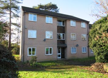 Thumbnail 2 bed flat for sale in The Oaks, Southampton