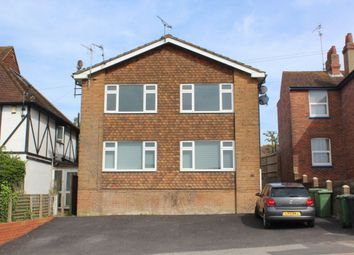 Thumbnail 1 bed flat to rent in Holliers Hill, Bexhill-On-Sea