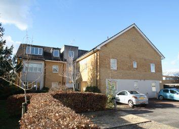 Thumbnail 2 bed flat to rent in Ridgemount Gardens, Whitchurch, Bristol